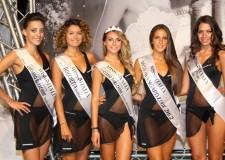 Miss Italia 2012. Siamo alle battute finali. Mercoledì 8 a San Giovanni e sabato 11 a Santarcangelo.