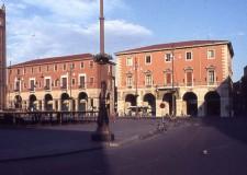 Emilia Romagna. Forlì ricorda i Martiri uccisi nel '44:  Iris Versari, Corbari, Casadei e Spazzoli.