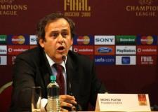 Calcio. Fair play finanziario, eppur si muove!  Platini e l'Uefa: ' Se non ci sono ricavi, niente spese!'.