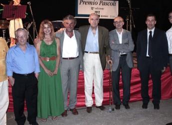 Emilia Romagna. Consegnato il Premio Pascoli di poesia a  Claudio Grisancich e Antonella Anedda.