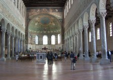Ravenna& Solidarietà. Musica, affreschi e raccolta fondi. Con cena curata da Angela Schiavina.