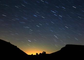 Forlì. La notte di San Lorenzo. Con il gruppo Astrofili. Ma anche  una cena e Pascoli, sotto le stelle.