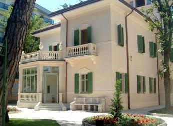 Riccione, Diario senza date. Filippo De Pisis ( 1896-1956) e i Quadri sonori, a Villa Franceschi.