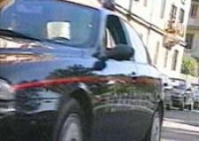 San Vito, operazione congiunta dei Carabinieri & Pm. Due nord africani senza documenti in roulotte.