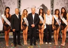 Quarta finale regionale di Miss Italia in Emilia Romagna. Questa volta a Marina di Ravenna.