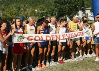 Valmarecchia. Sette borgate macianesi: 8000 metri da correre tutti d'un fiato. Un week end di sport.