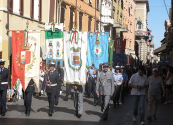 Emilia Romagna. Rimini ha reso omaggio ai suoi tre Martiri. Il premio ' Amedeo Montemaggi'.