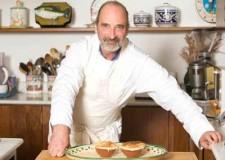 Emilia Romagna. Grandi chef con Andy Luotto: 'Volersi bene – il gusto è di scena' a Cesena.
