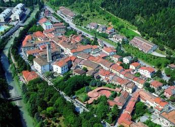 Bagno di Romagna. Il sito PaesiOnLine premia la città nella categoria 'Terme e benessere'.