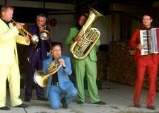 Forlì. Torna 'Sadurano Serenade' con il quintetto Bozen Brass.