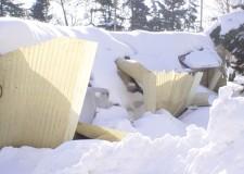 Emilia Romagna. Danni per neve? Scade la domanda di contributo per le imprese agricole di Forlì-Cesena.