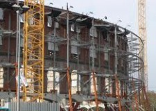 Emilia Romagna. Costruzioni in crisi. Rimedi? Iva al 4%, incentivi, e manutenzioni periodiche.