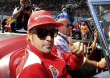 F1 – Gp d'Italia a Monza. Vince Hamilton ( Mc Laren), ma Alonso compie il 'solito' miracolo.