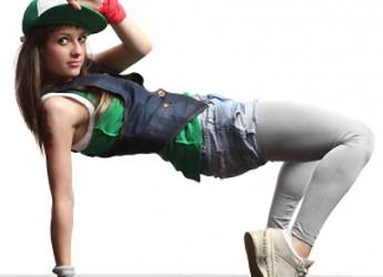 Riccione. Ha fatto tappa nella Perla il Street Fighters World Tour, contest di danza hip hop.