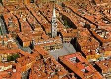 Modena. La manifestazione 'Piacere Modena, i giardini del gusto e delle arti' sarà presentata alla Camera di Commercio.