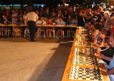 Emilia Romagna. Cesenatico: scatta il XVI Torneo internazionale scacchi Bcc di Sala.