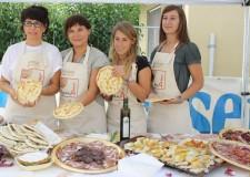 Emilia Romagna. Longiano & Piadina Day: il gusto e la tradizione, con diverse iniziative.