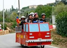 Casola Valsenio. Tre giorni dedicati ai vigili del fuoco volontari. Sabato i tradizionali 'Giochi senza pompiere'.