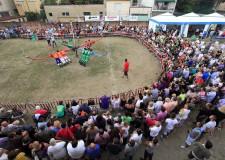 Emilia Romagna. Festa della Ripresa a Massa Lombarda: Palio del Timone e atmosfere medievali.