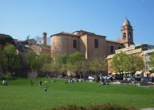 Emilia Romagna. La cultura dei parchi puliti. Santarcangelo non vuol perdere l'occasione.