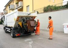 Emilia Romagna. Raccolta rifiuti: Forlì vola con la raccolta 'porta a porta'.