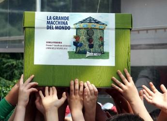 Forlì-Cesena. 'La grande macchina del mondo', torna l'educazione ambientale di Hera.