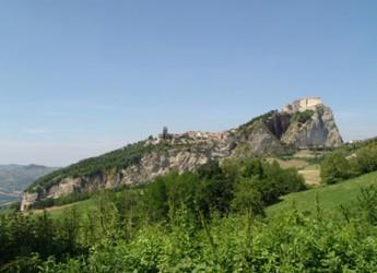 L'Antica Montefeltro apre le porte ai camperisti. Quinta Festa Nazionale del Pleinair a San Leo.