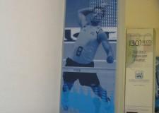 Federazione sammarinese pallavolo: novità per Sport in Fiera. E una palestra per Ale.