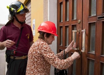 Emilia Romagna. Contributi per case lesionate date in comodato gratuito a parenti? Forse.