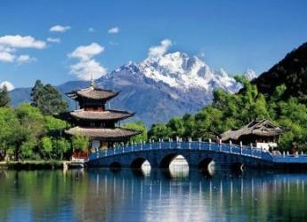Emilia Romagna in Cina. Rimini al forum sul Turismo internazionale a Zhengzhou.
