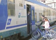 Emilia Romagna: La tua bici va in treno (gratis). Scendi dal treno e pedala alla scoperta del territorio.