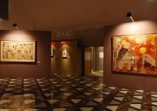 Emilia Romagna. Successo per la mostra di Basadella a Ravenna, continua fino al 13 settembre.