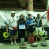 Emilia Romagna. Edizione 'zero' della maratona dell' Alta Valmarecchia. Con un mare di atleti.