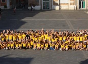 Emilia Romagna. Ravenna. Venerdì 19, alle 20.30, festa delle 'magliette gialle', all'Almagià.