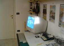 Savignano s/R. Corso di informatica di base alla Libera Università del Rubicone ( dal 15 ottobre).