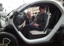 Cesena. Entro dicembre la prima delle 5 colonnine per la ricarica delle auto elettriche.