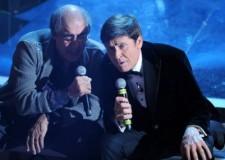 Celentano. Altro duetto con Morandi. Gli appelli contro la disuguaglianza e per l'Italia dell'arte.