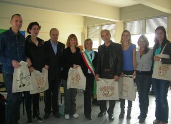 Savignano s/R. Avanti con il progetto Comenius. Per una scuola sempre più europea.