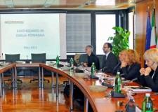 Emilia Romagna, Lombardia e Veneto: 50 milioni di euro come contributo di solidarietà.
