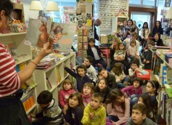Ravenna. Alla biblioteca di Santo Stefano le 'Letture sotto l'albero' per i bambini.