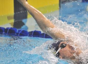 Emilia Romagna. Riccione nuoto, Lestingi trofeo del 50°: bene Celli e Sabbioni, e non solo.