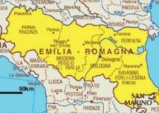 Emilia Romagna. Quattro Province e una Città metropolitana, al via il riordino territoriale.
