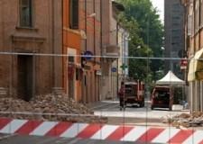 Emilia Romagna. Terremoto: 14,3 milioni di euro da sms e telefoni fissi per 27 progetti.
