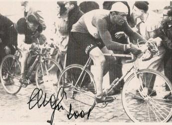 E' morto Fiorenzo Magni. Il tempo ha rapito il Leone di Fiandra, che vinse (anche) tre Giri d'Italia.