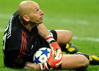 Calcio e non solo calcio. L'Italia e i suoi 'confini'. La Juve pareggia, il Milan fa una impresa.