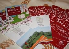 Emilia Romagna. A Bertinoro kermesse turistica all'insegna  dell' enologia di qualità.