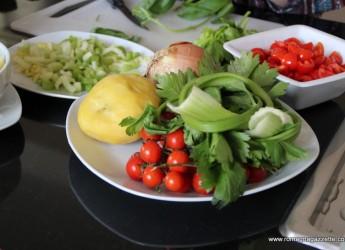 Faenza. Al centro sociale Borgo una serata dedicata all'alimentazione vegetariana e vegana.