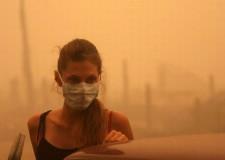 Emilia Romagna. Contro lo smog: provvedimenti per la qualità dell'aria anche a Forlì.