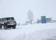 Emilia Romagna. Rimini: aspettando la neve, scatta l'ordinanza per circolare più sicuri.