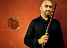 Emilia Romagna. Andrea Griminelli e Massimo Mercelli, due flauti romagnoli nella Città proibita.